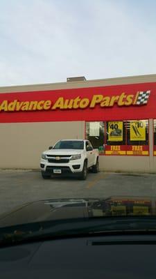 Advance Auto Parts Des Moines