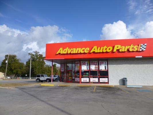 Advance Auto Parts Milton