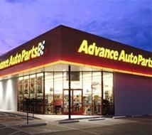 Advance Auto Parts Broken Arrow