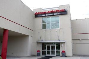 Advance Auto Parts Roanoke