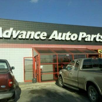 Advance Auto Parts Cedar Rapids