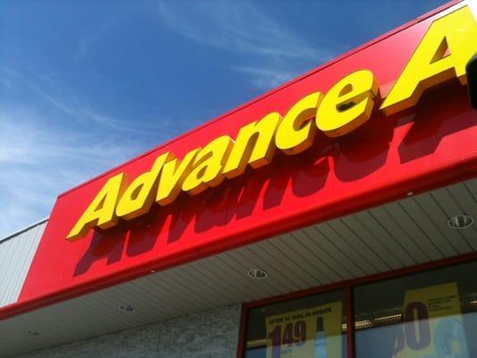 Advance Auto Parts Westfield