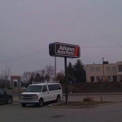 Advance Auto Parts Beaver