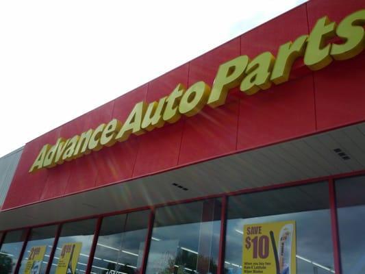 Advance Auto Parts New Bern