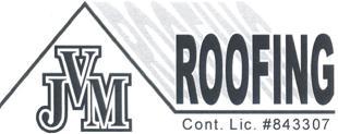 Jvm Roofing