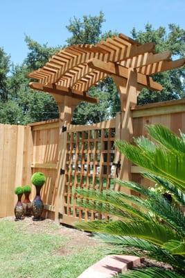 Georgetown Fence & Deck