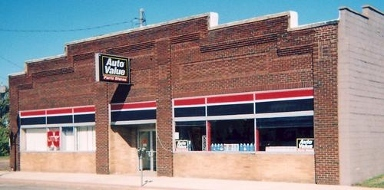 Advance Auto Parts Menomonie