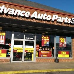 Advance Auto Parts Smyrna