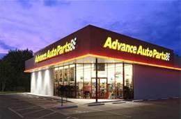 Advance Auto Parts Angola