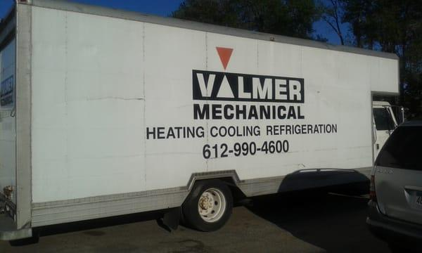 Valmer mechanical