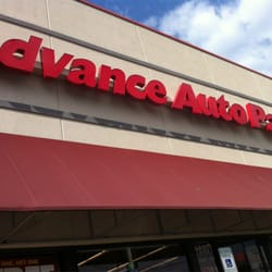 Advance Auto Parts Louisville