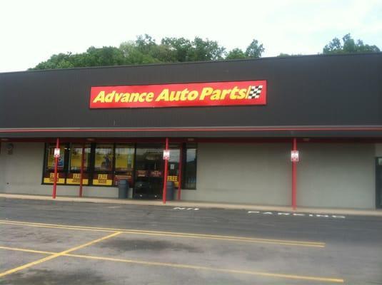 Advance Auto Parts Rochester