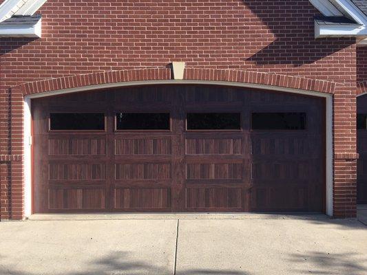 Fargo Garage Floors & Doors