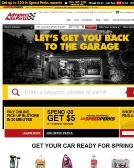 Advance Auto Parts Somerset