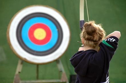 Kfap Archery