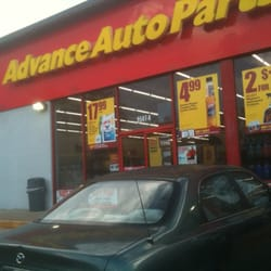 Advance Auto Parts Independence