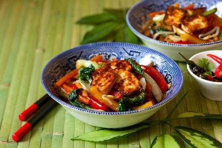 Yen's Chinese Cuisine