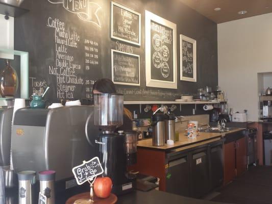 Coffee Clatch