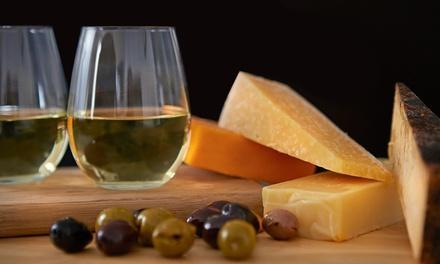 Carpe Diem Wine Room