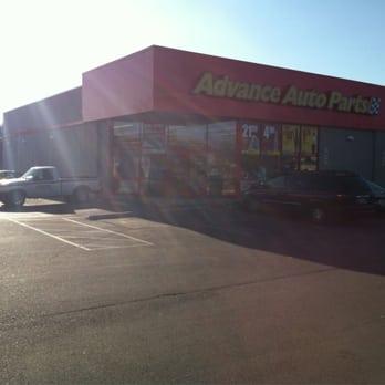 Advance Auto Parts Columbus