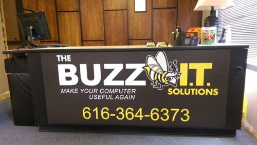 The Buzz IT Solutions