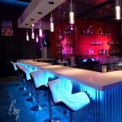 Bey lounge