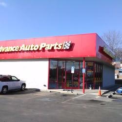 Advance Auto Parts Clinton