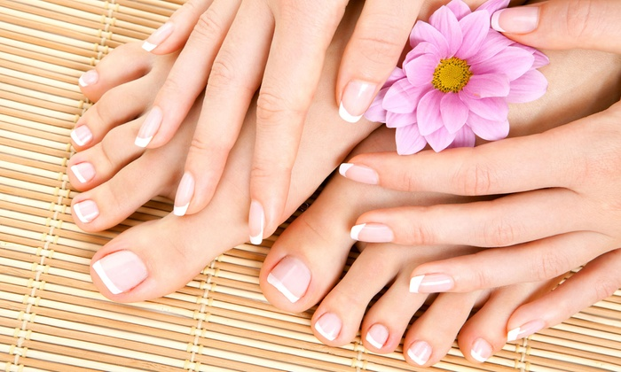 Vietta's Skin and Nail Clinic