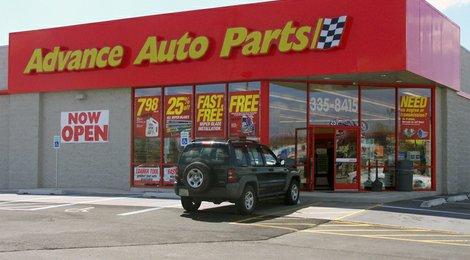 Advance Auto Parts Cape Girardeau