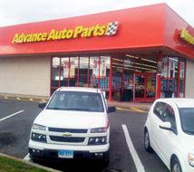 Advance Auto Parts Watertown