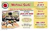 Watami Sushi Scripps Ranch