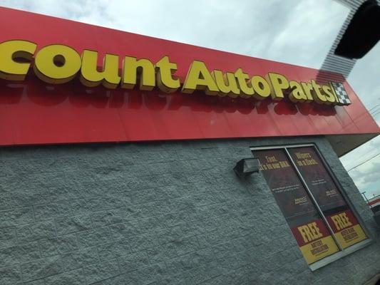 Advance Auto Parts Lakeland