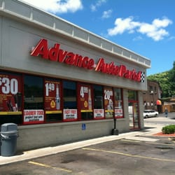 Advance Auto Parts Rochester