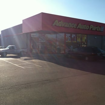 Advance Auto Parts Columbus