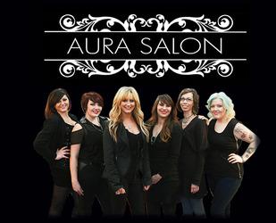 Aura Salon
