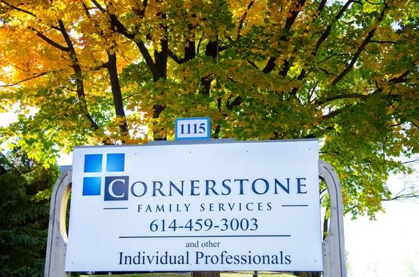 CornerStone Family Services