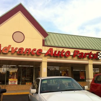 Advance Auto Parts Laurel
