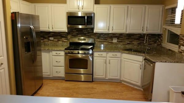 MLG Handyman & Home Remodeling