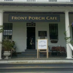 Front Porch Bakery