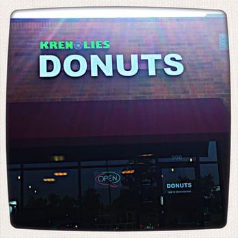 Krenolies Donuts