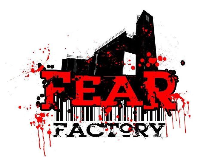 Fear Factory SLC