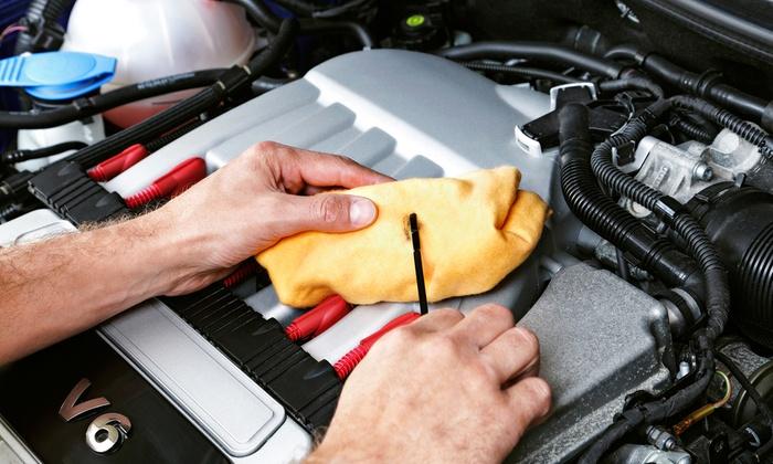 Car Heart Auto Care