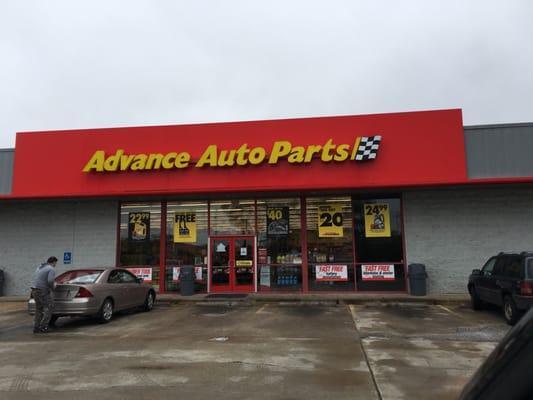Advance Auto Parts Chesapeake