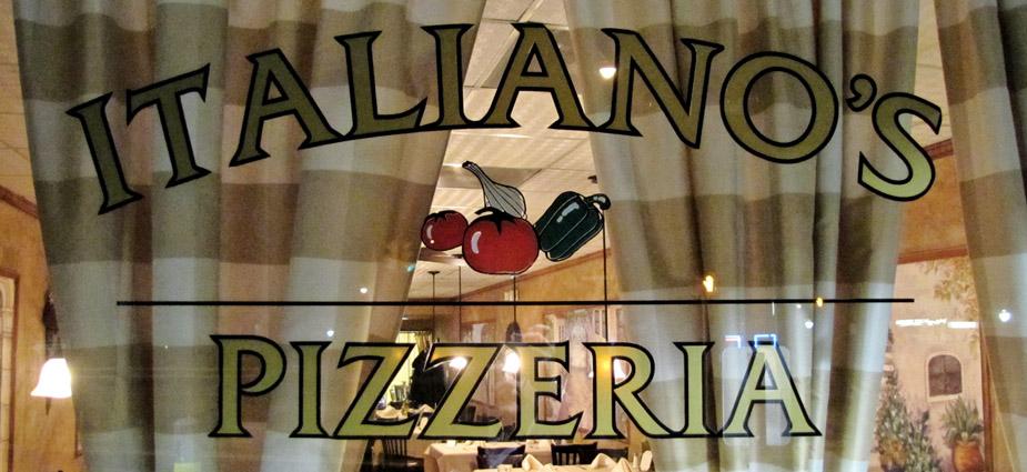 ITALIANO'S