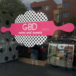 GBD Cakes and Sweets