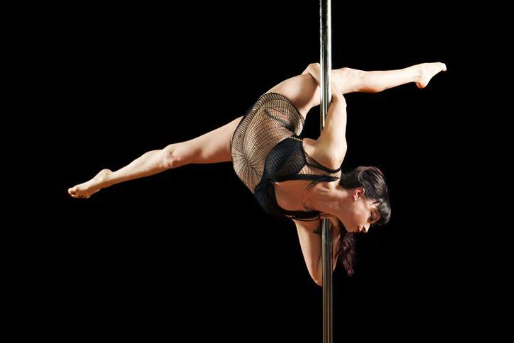 Four Elements Aerial & Creative Movement