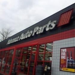 Advance Auto Parts Dayton