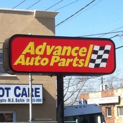 Advance Auto Parts Valley