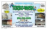 Turbowash