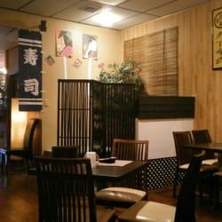 Musashi Japanese & Sake Bar